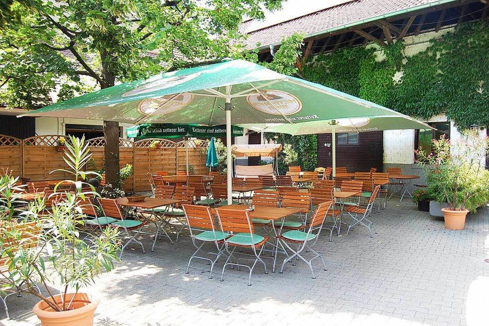 Hotel Gasthaus Rössle (St. Georgen) - Freiburg