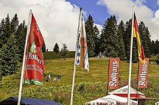 Laurentiusfest Feldberg