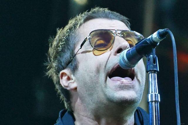 Baum und Liam Gallagher: Zwischen Piazza und Club – mit Stromausfall
