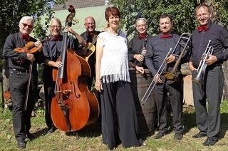 Salon Orchester Ortenau in Eschbach