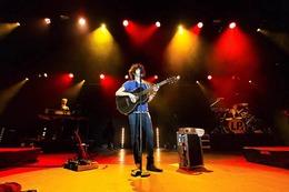 Fotos: Das Konzert der Sängerin LP beim ZMF in Freiburg