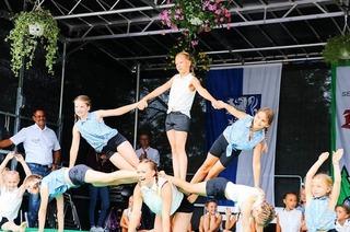 Fotos Schlossfest Bonndorf 2018