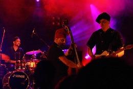 Fotos: 800 Musikfans feiern mit neun Bands beim Open Air Festival in Endingen