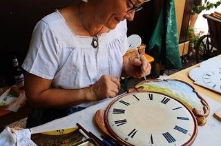Fotos: Historischer Markttag in St. Peter