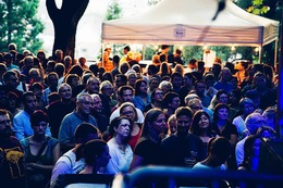 Fotos: So schön war das Schlossbergfest 2018 in Freiburg
