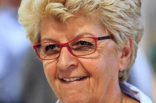 """Gerlinde Schrempp über das Expertengutachten zum SC-Stadion: """"Bockmist!"""""""