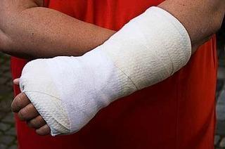 Welche Ansprüche habe ich bei einer Verletzung nach einem Unfall?