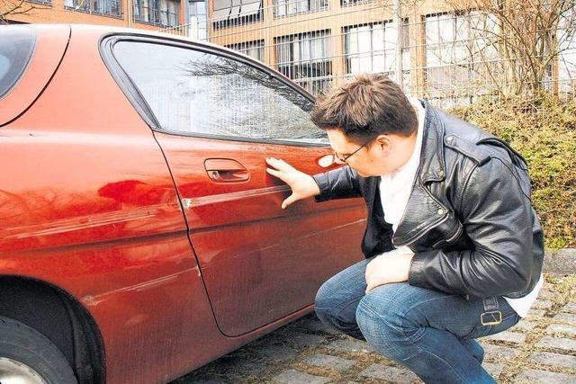 Unfallschaden: Wann der Fahrzeughalter trotz Unschuld haften muss
