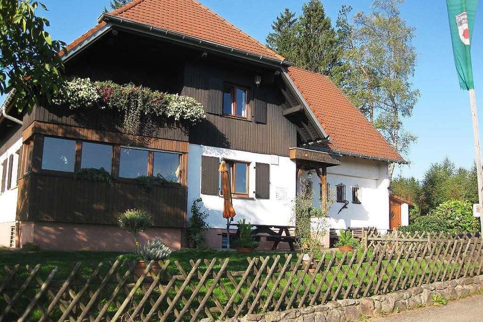 Wanderheim Kreuzmoos - Freiamt