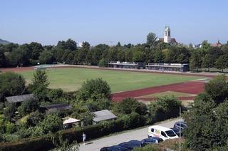 Sportanlage Staudinger Schule