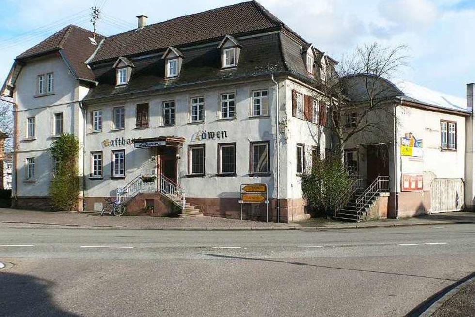Gasthaus Löwen (Ichenheim) - Neuried