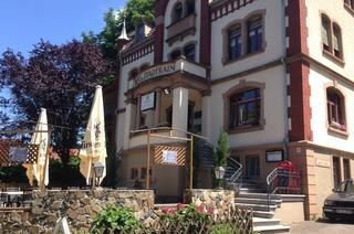 Café-Restaurant Stadtrainsee