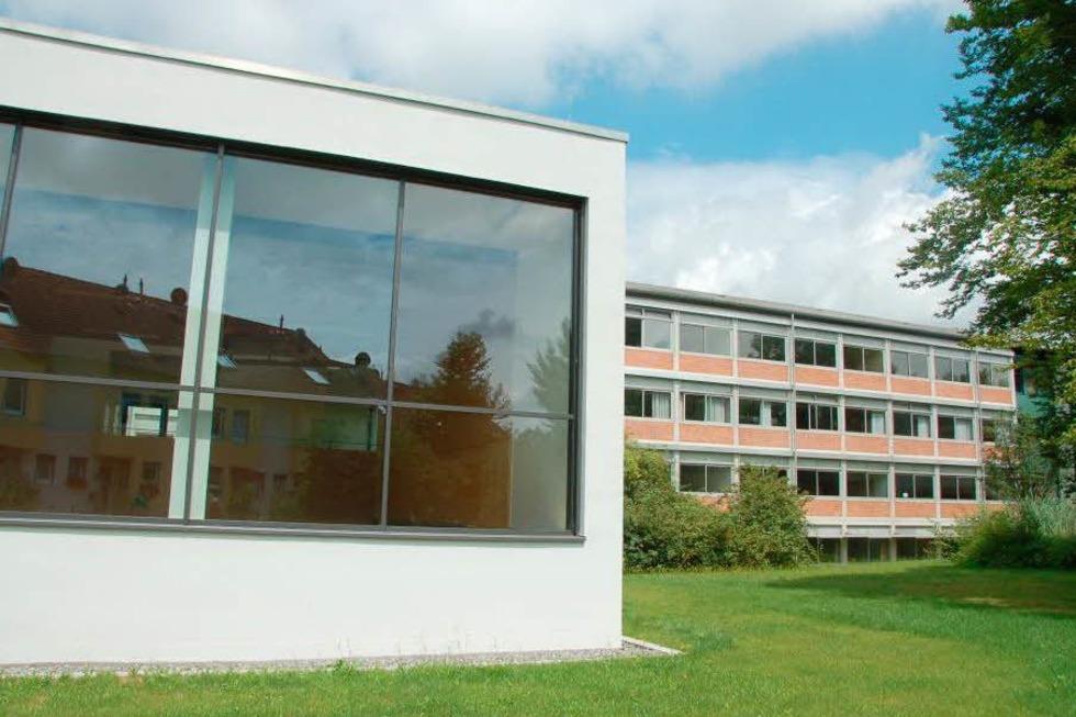 Carl-Helbing-Schule - Emmendingen