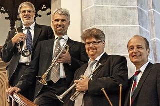 Festliche Bach-Trompeten-Gala