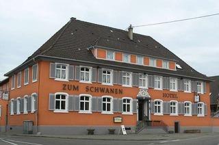 Gasthaus Schwanen (Ichenheim)