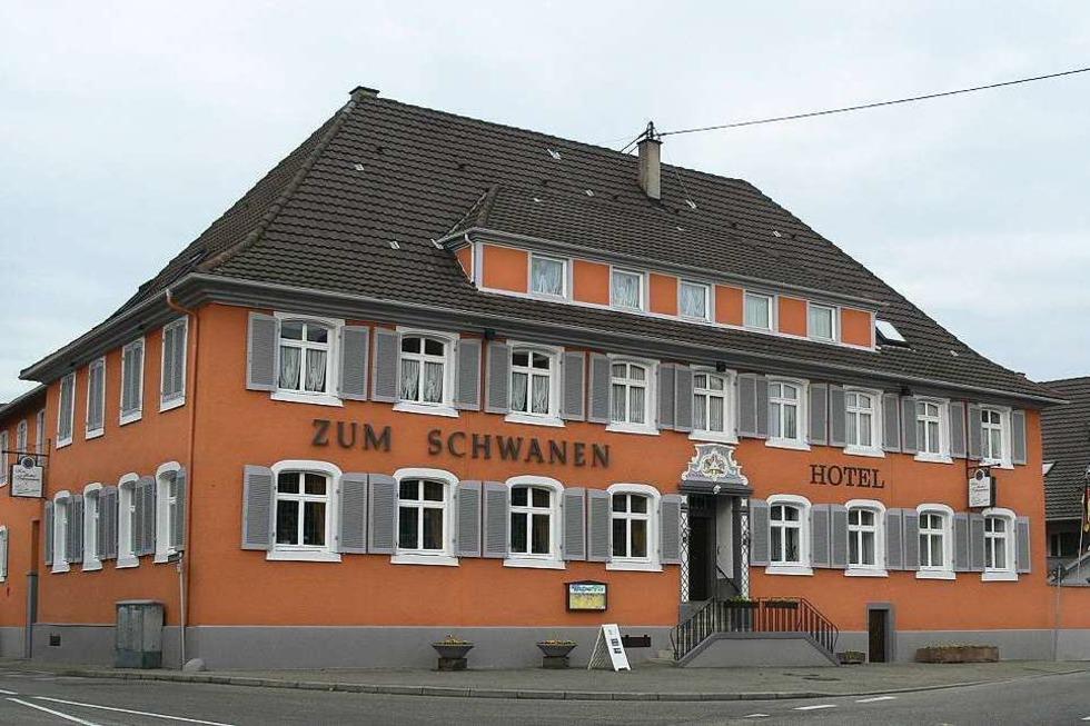 Gasthaus Schwanen (Ichenheim) - Neuried