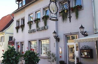 Hotel Pfauen - Faßdüge