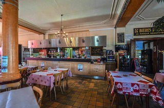 Restaurant Bateau du Rhin