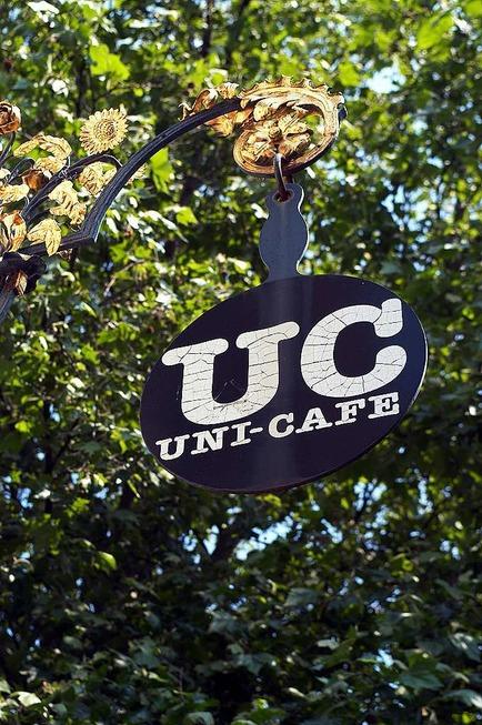 Uni Café - Freiburg
