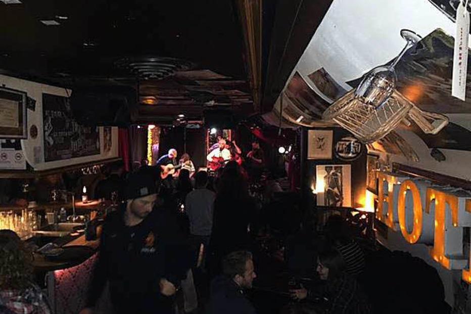 8 Bar - Basel