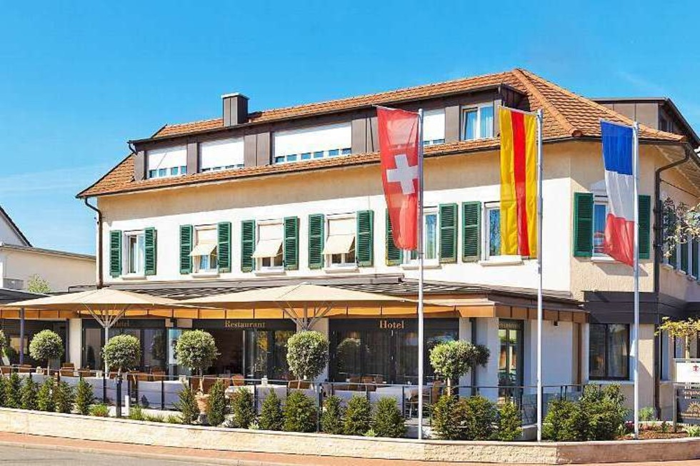 Restaurant Winzerstube - Ihringen