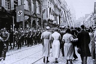 Freiburg im Nationalsozialismus