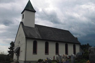 Kirche St. Peter und Paul (Urberg)