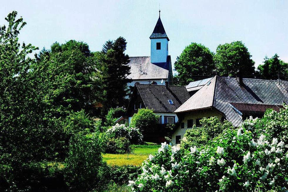 Ortsteil Urberg - Dachsberg