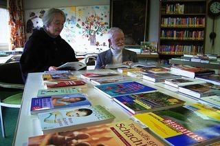 Katholische Bücherei Menzenschwand