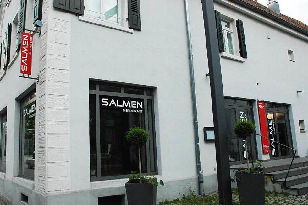 Weinstube zum Salmen - Offenburg
