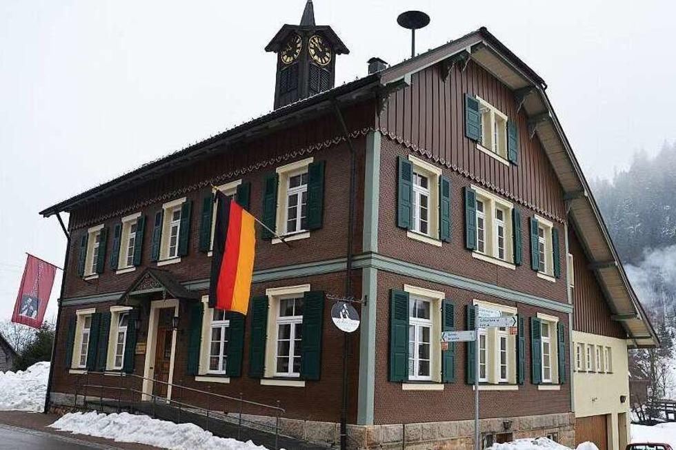 Winterhalter Museum (Menzenschwand) - St. Blasien