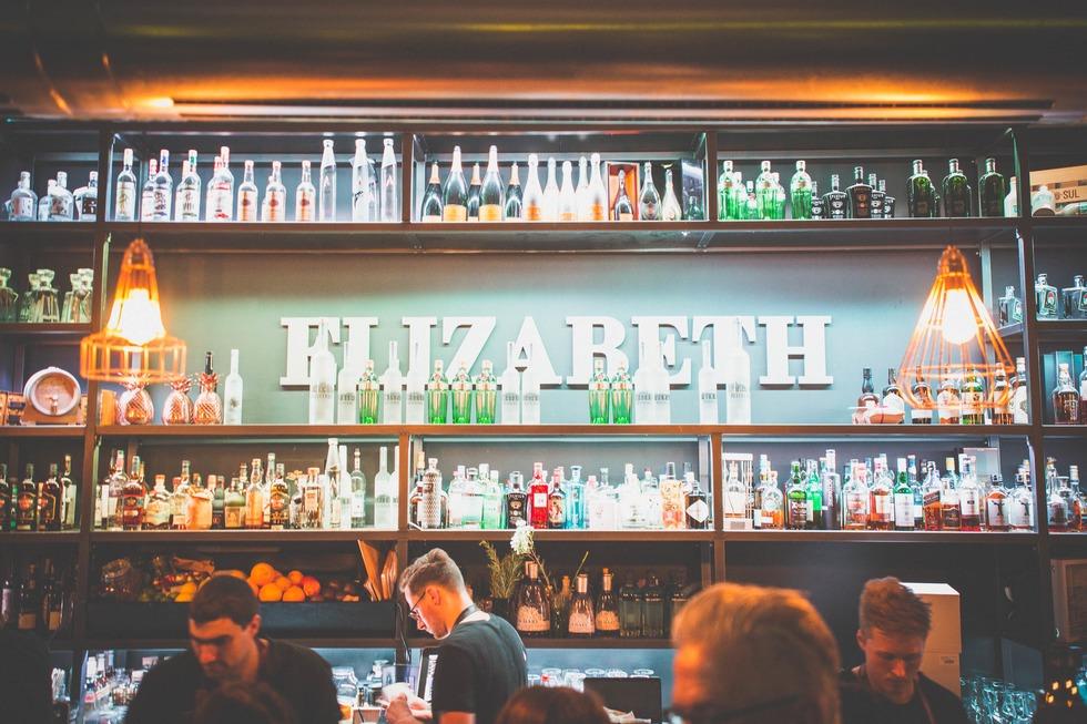 Bar Elizabeth (geschlossen) - Freiburg