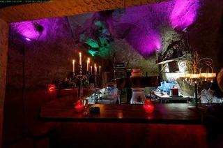 Raven's Cave