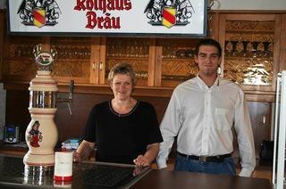 Café Mühlenwegstüble
