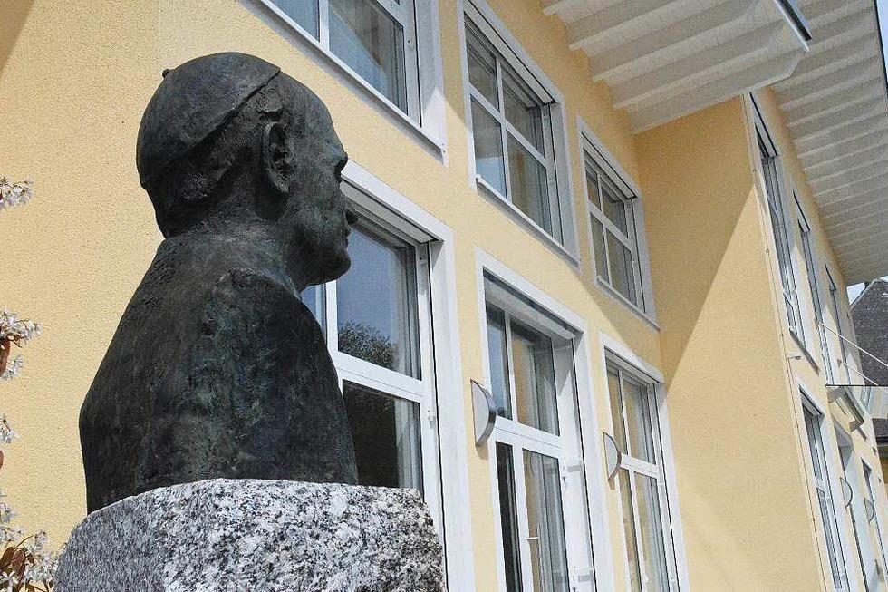 Katholisches Gemeindezentrum Erzbischof Oskar Saier - Höchenschwand