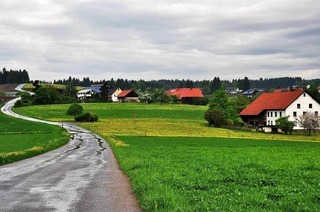 Ortsteil Oberweschnegg