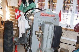 Bauern- und Bulldogmuseum