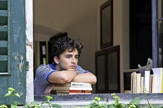 "Oscar-nominierter Film ""Call me by your name"" wird beim Sommernachtskino gezeigt"