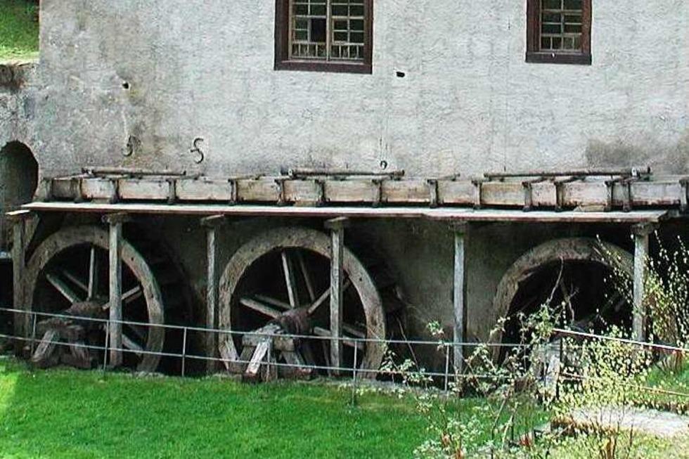 Museumsmühle Blumegg - Stühlingen