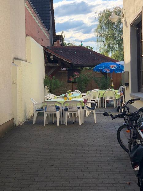 Gasthaus Hechinger (Oberhausen) - Rheinhausen