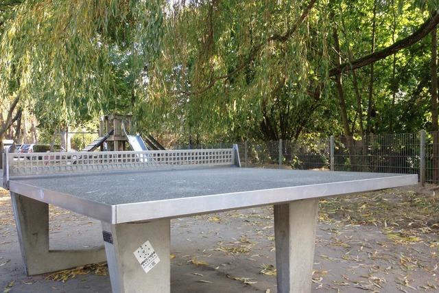 Spielplatz Schwarzwaldstraße