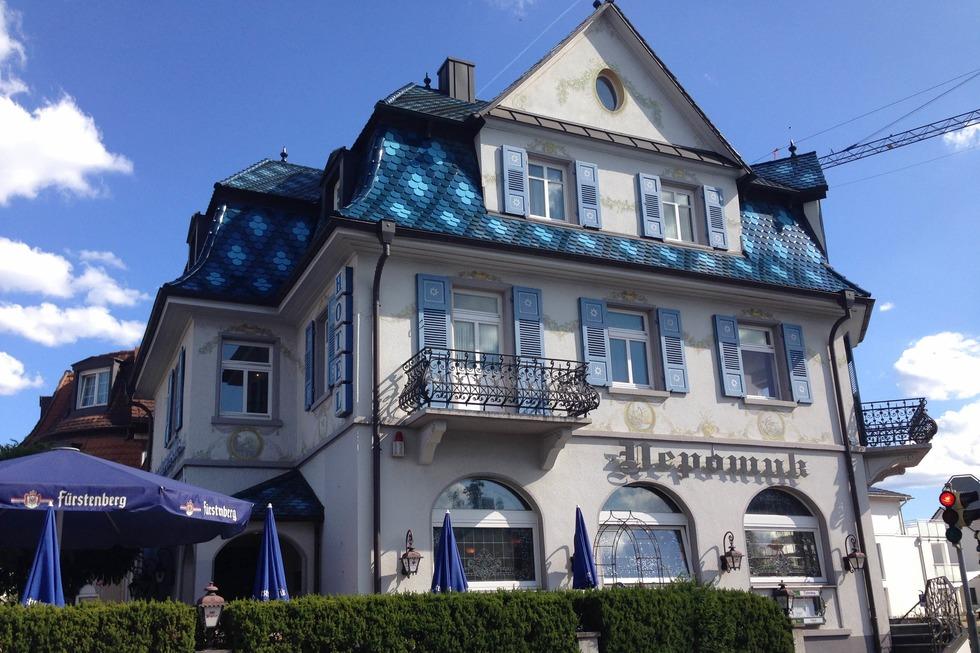 Gasthaus Nepomuk - Bad Krozingen