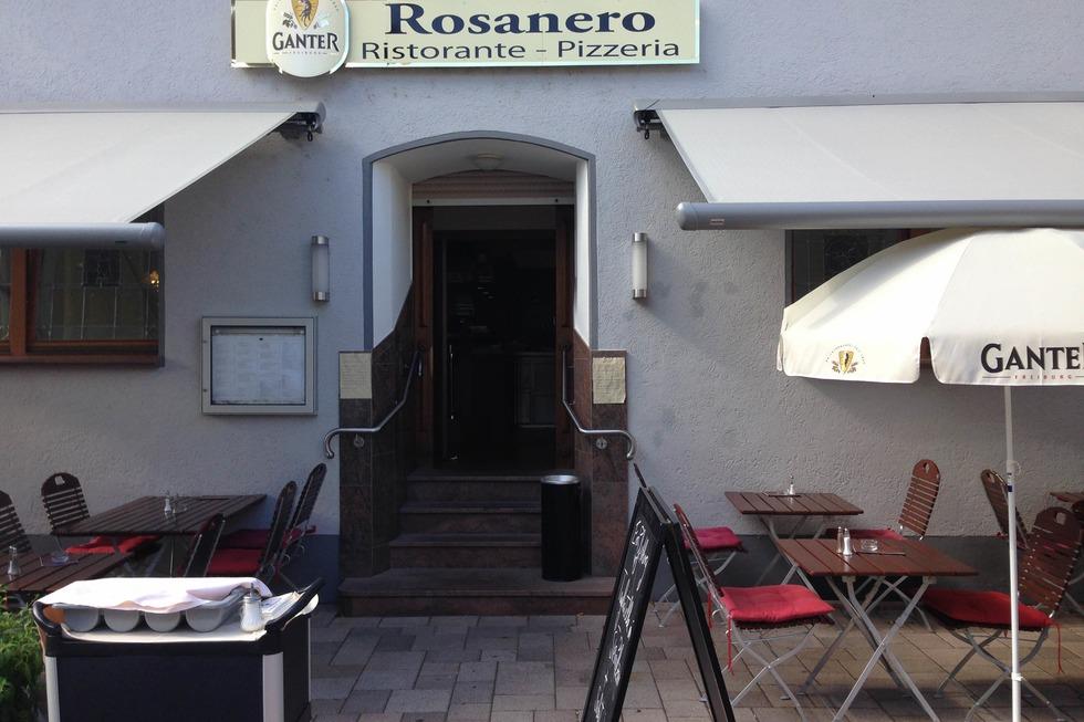 Pizzeria Rosanero - Bad Krozingen