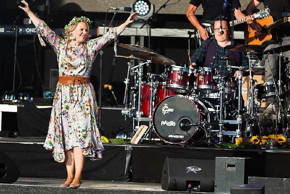 Fotos: Das Konzert der Kelly Family in Freiburg