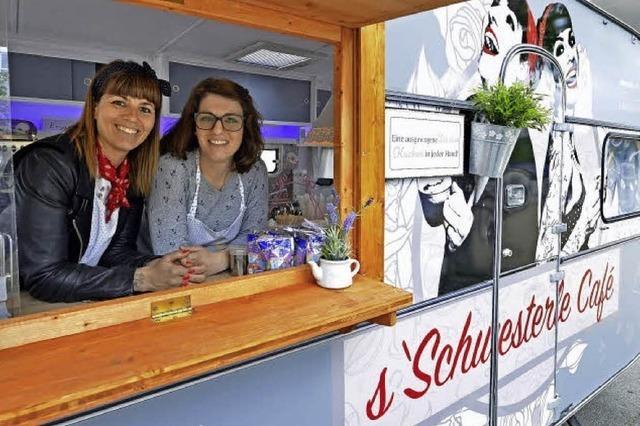 s'Schwesterle Café