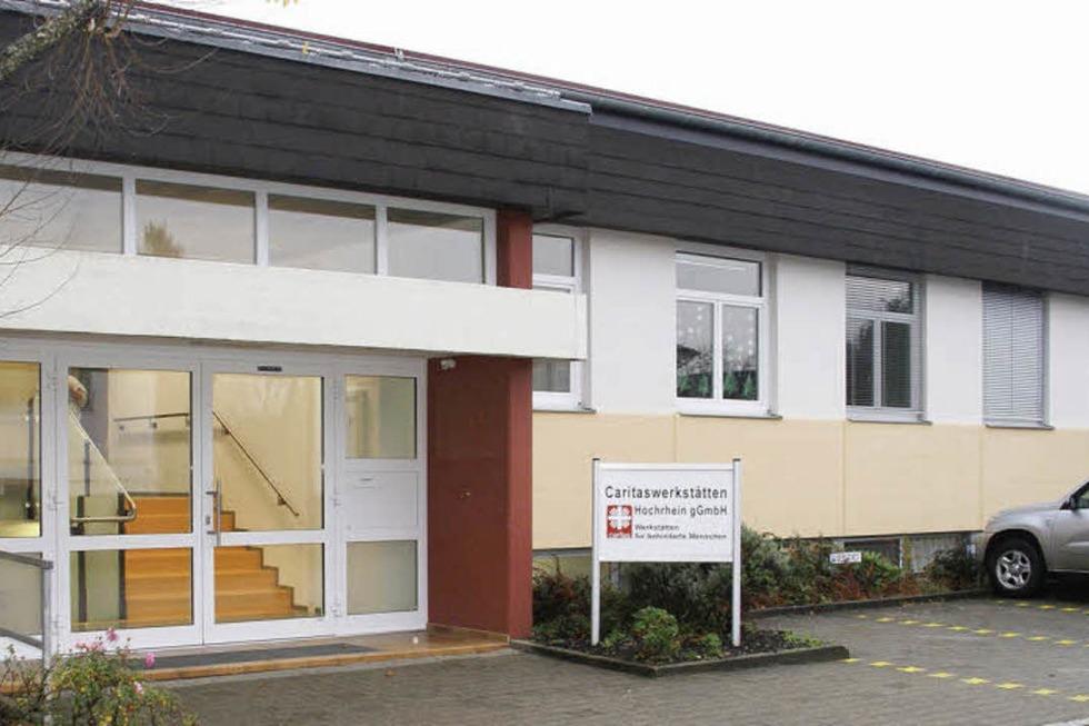 Caritaswerkstätten Wallbach - Bad Säckingen