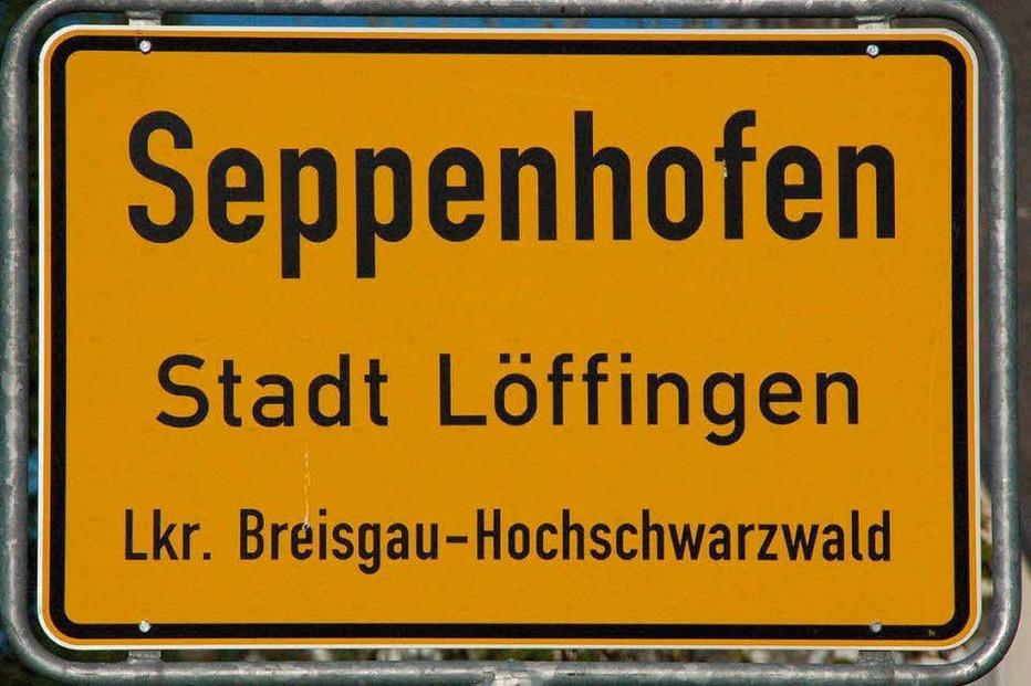 Ortsteil Seppenhofen - Löffingen
