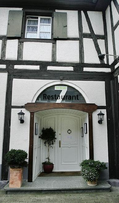 Restaurant La Maison Eric - Sulzburg