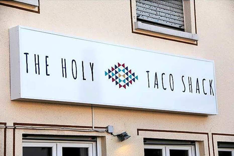 The Holy Taco Shack - Freiburg