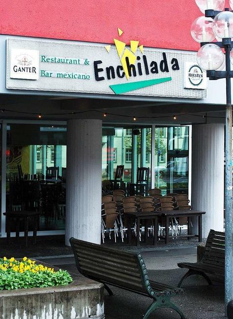 Enchilada - Freiburg